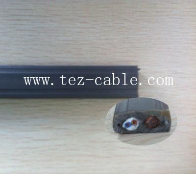电梯视频电缆