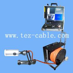 管道检测机器人电缆