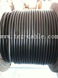 港口机械专用卷筒电缆