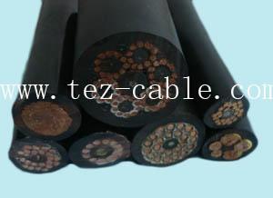 卷筒专用电缆