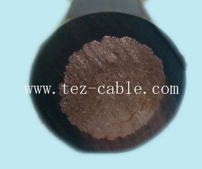 单芯卷筒电缆