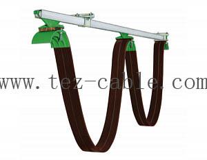 行车电缆选型