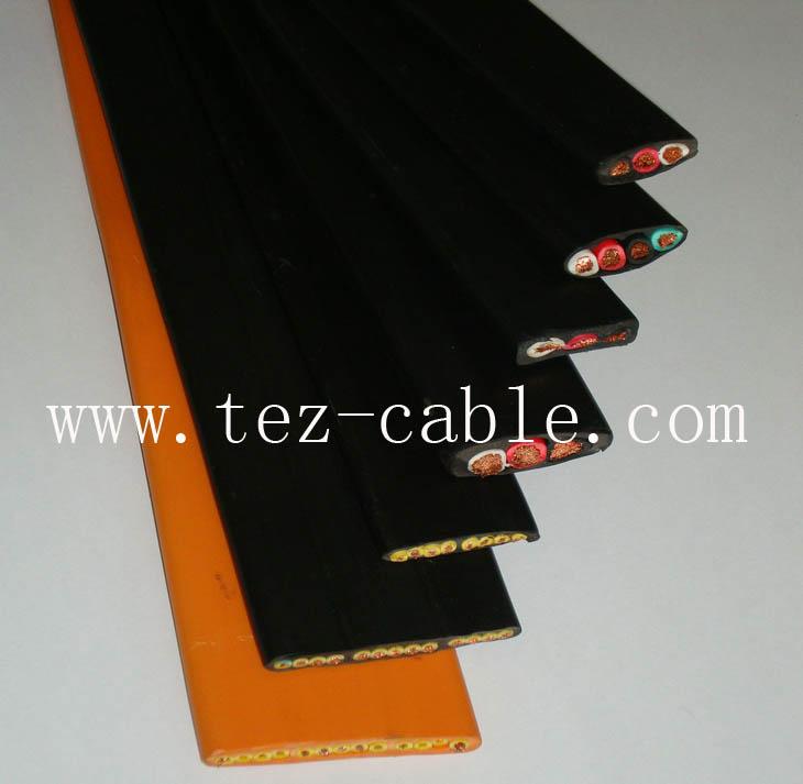 行车电缆_行车专用电缆