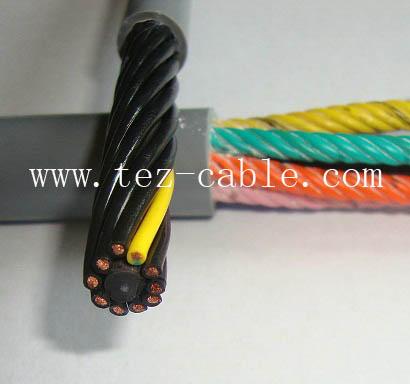 上海拖链电缆厂家