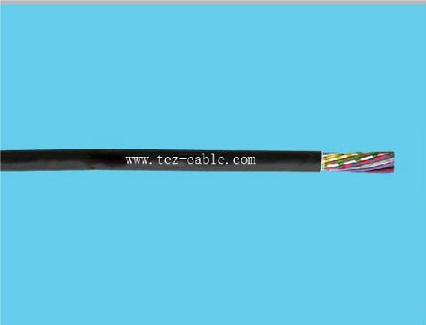 超柔性机器人电缆
