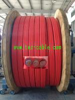 龙门吊电缆3*150mm2/450-750V