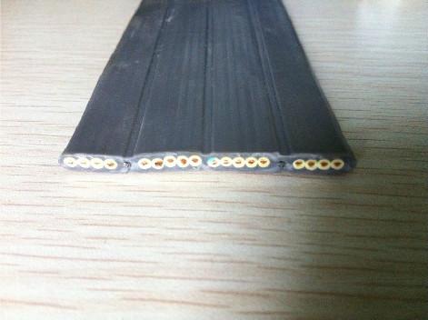 TVVBG 18X0.75mm2电梯电缆