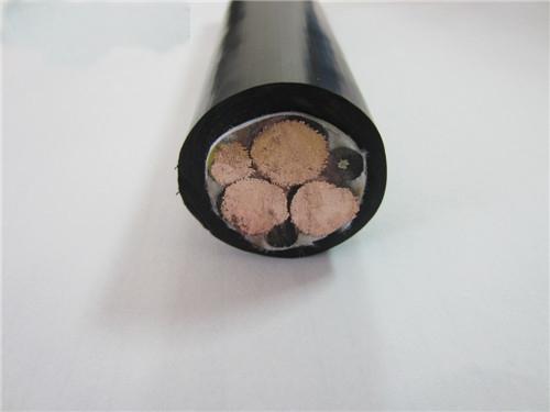 JYFF卷筒圆电缆