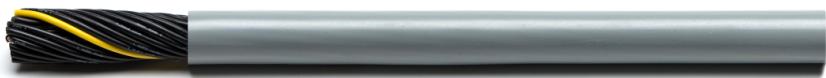 高柔性PVC控制电缆