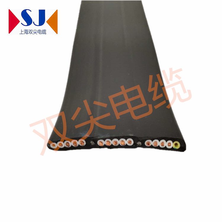 Festoon Flat Cable 14x0.75