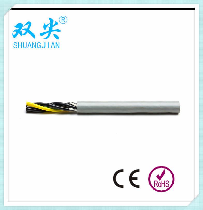 sj-flex 4210控制电缆型号选型手册